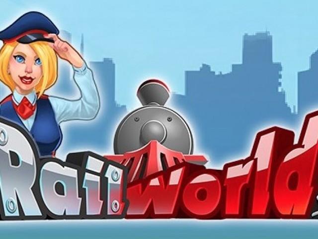 Rail World